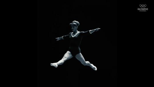 Antes de Biles: recordista de medalhas olímpicas, soviética dominou a ginástica nos anos 60