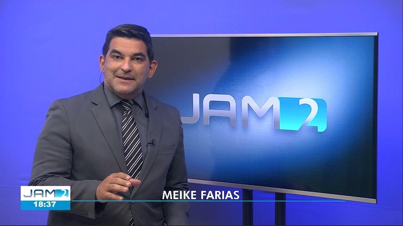 VÍDEOS: Falta de policiais prejudica investigação de homicídios em Manaus; veja destaques do JAM 2