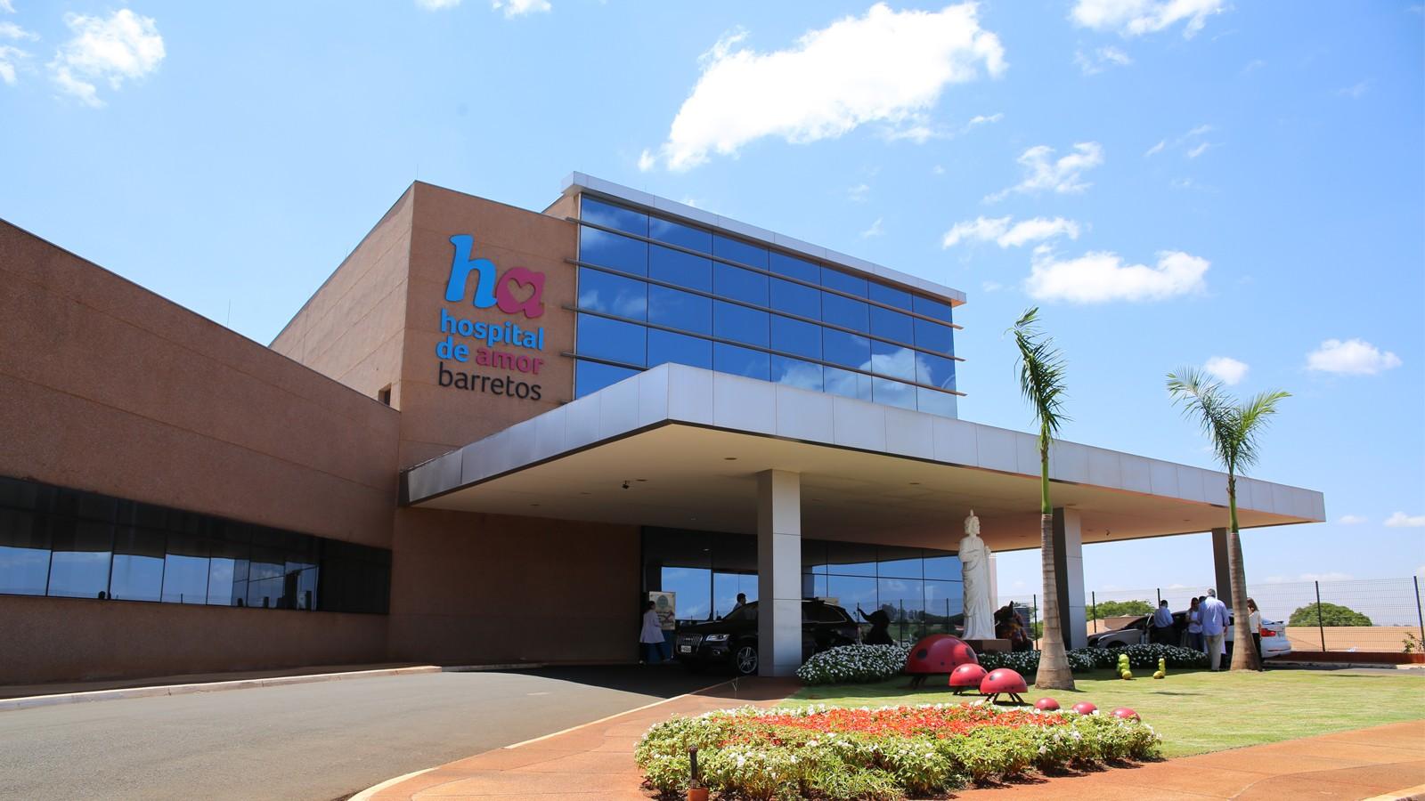 Tribunal suspende afastamento de 400 profissionais do Hospital de Amor em Barretos, SP