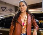 Clarissa Pinheiro é Penha em 'Amor de mãe' | Reprodução
