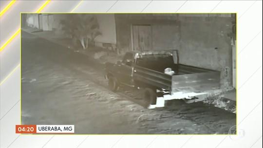 Polícia abre inquérito para investigar a morte de homem espancado em MG
