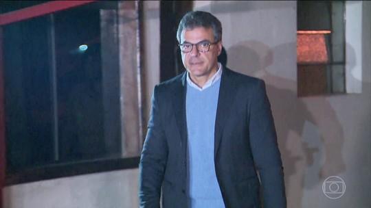 Presidente do STJ manda soltar ex-governador Beto Richa