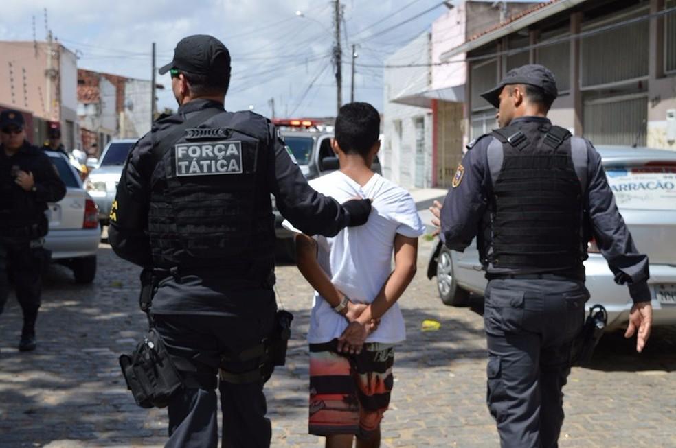 Quitação da folha de setembro prioriza os servidores da segurança pública (Foto: Polícia Militar do RN/Divulgação)