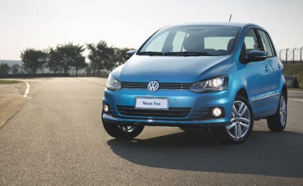 Recalls Honda Com >> Novo Volkswagen Fox: todos os preços, versões e custos - AUTO ESPORTE   Notícias