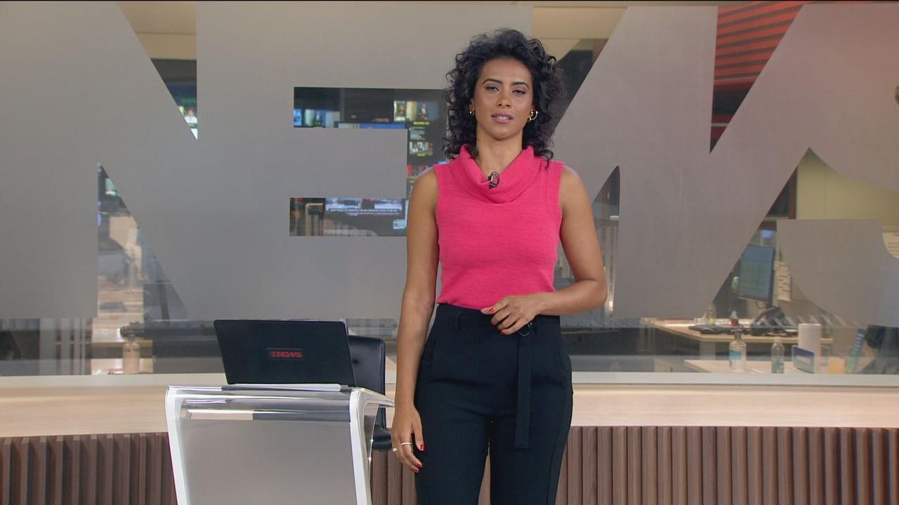 Brasil registra 631 mortes por Covid-19 em 24 horas