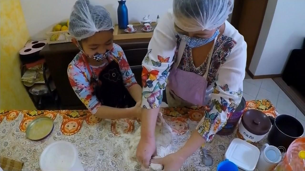 Volta por Cima: quadro mostra histórias de pessoas que se reinventaram na pandemia