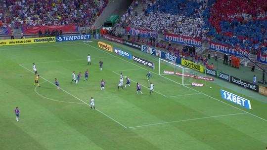 Fortaleza 1 x 0 Ceará: confira os melhores momentos e gol