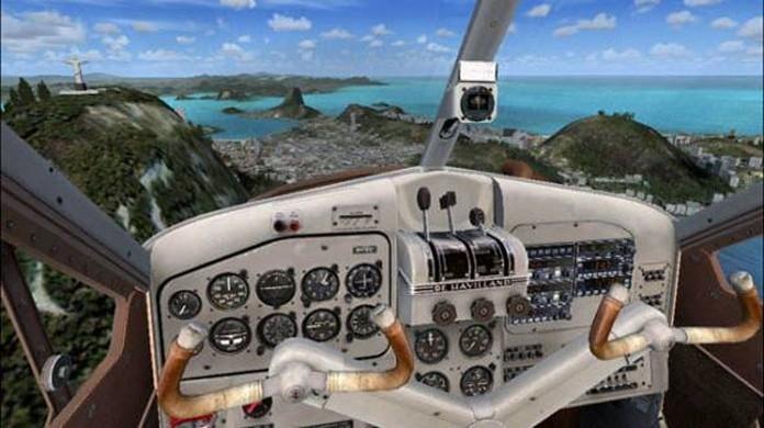 Rc flight sim for mac os x