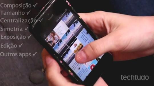 Como adicionar frases em fotos e postar nas redes sociais com o app Typorama