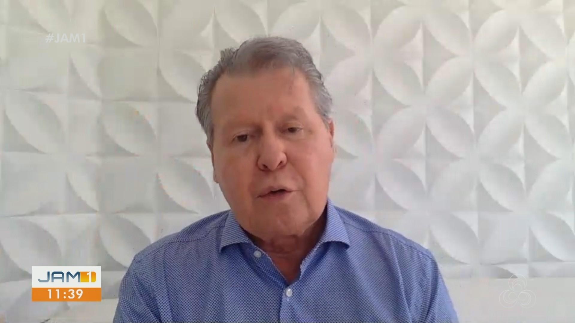 VÍDEO: Deputado é investigado por crimes de corrupção no AM; veja outros destaques do JAM 1