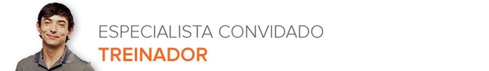 Cristiano Parente é professor e coach de educação física, eleito em 2014 o melhor personal trainer do mundo em concurso internacional promovido pela Life Fitness. É CEO da Koatch Academia e do World Top Trainers Certification, primeira certificação mundial para a atividade de educador físico (Foto: Arte Eu Atleta)