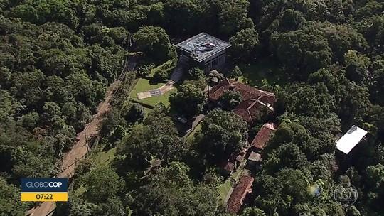 Dois suspeitos do assassinato de empresário em Aldeia faziam segurança de parque aquático da vítima, diz defesa
