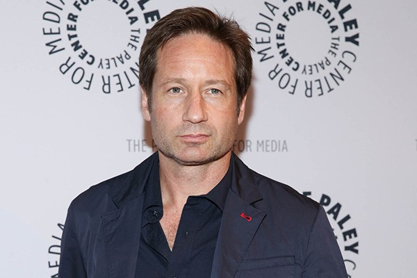 David Duchovny (Foto: Getty Images)