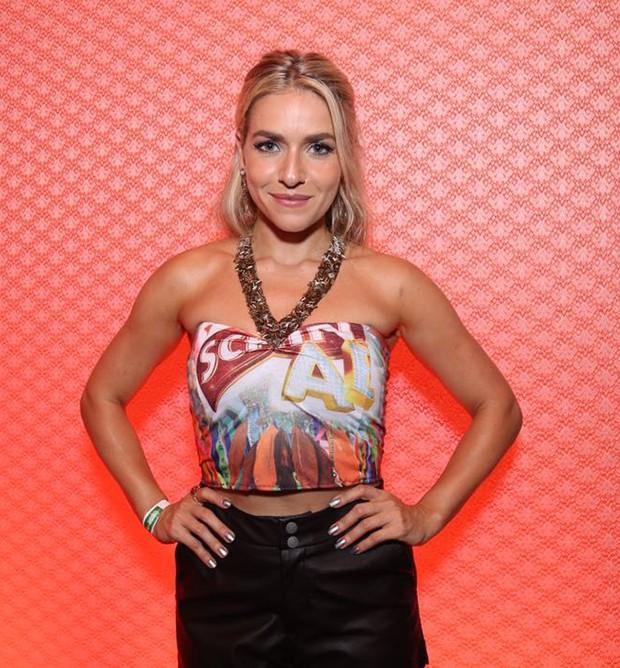 Monique Alfradique (Foto: Icaro Cerqueira/ QUEM)