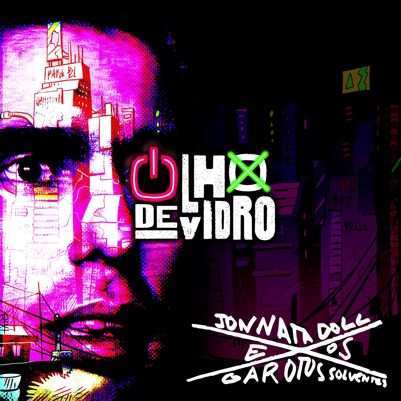 Jonnata Doll encara single 'Olho de vidro' como a trilha de um Brasil opressivo