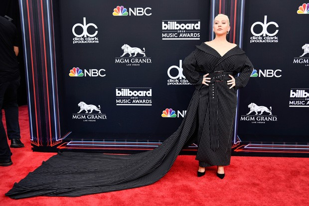 Christina Aguilera (Foto: Getty Images)