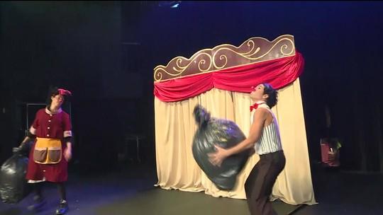 Festival Internacional Sesc de Circo apresenta 30 espetáculos em SP e Guarulhos