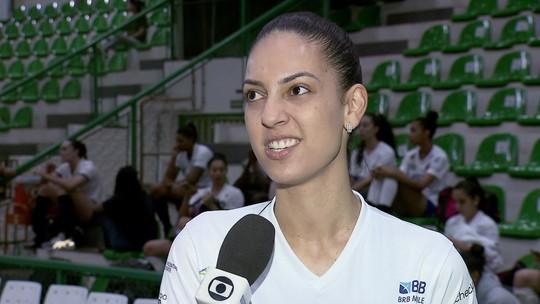 Após reclamações de atletas, Brasília Vôlei acerta pagamentos de salários atrasados