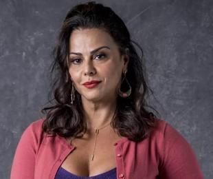 Viviane Araújo é Neide | TV Globo