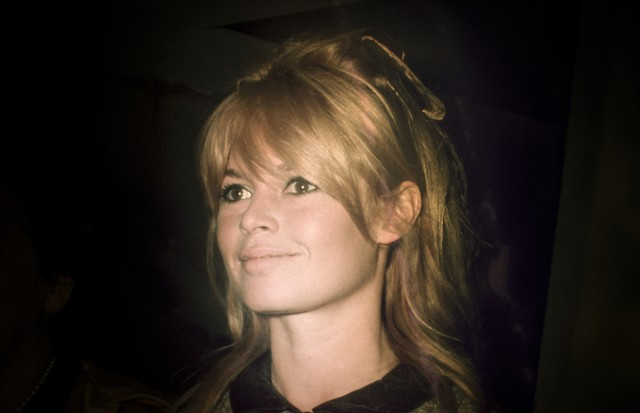 """Brigitte Bardot: 13 Unseen Photographs, London 1968""  (Foto: Ray Bellisario/Divulgação)"