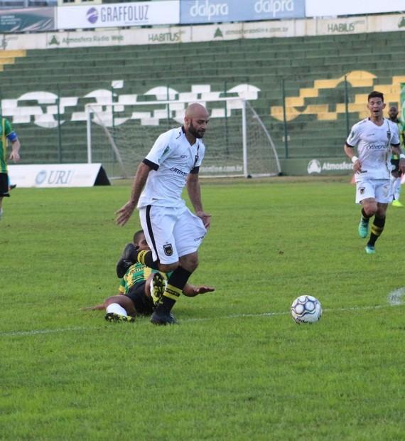 Volta Redonda faz promoção de ingressos para jogo contra o Botafogo ... 8fe6c4ffbf448