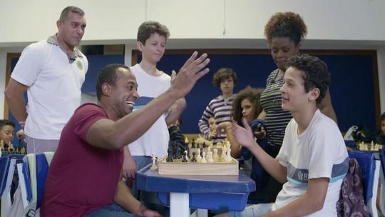 Hoje é dia de Xadrez: cheque-mate nas dificuldades