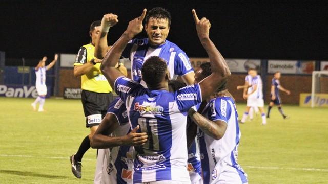 Esportivo 1 x 0 São José-RS - Campeonato Gaúcho rodada 1 - Tempo Real - Globo Esporte