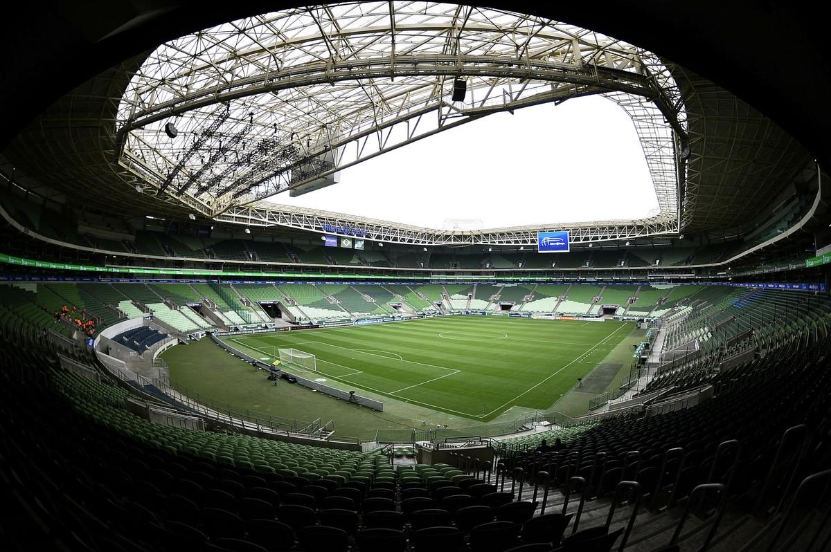 5e95067a04 Palmeiras x Vitória  35 mil ingressos vendidos para última rodada do  Brasileirão