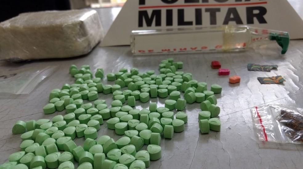 ecstasy g1mg Medicamentos opioides são os principais responsáveis pelas mortes por overdose, diz ONU