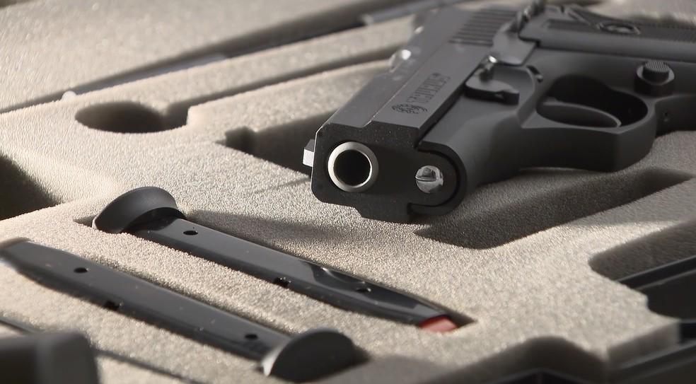 Resultado de imagem para novas regras para possuir arma de fogo