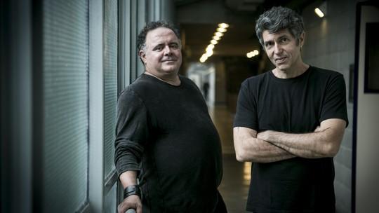 Leo Jaime e Leoni dividem o palco em novo show e lançam música inédita que faz releitura de sucesso dos anos 80