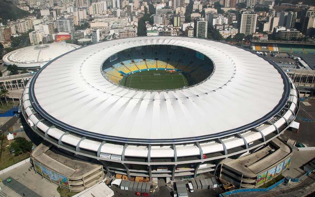 Prefeitura autoriza volta do público nos estádios do Rio