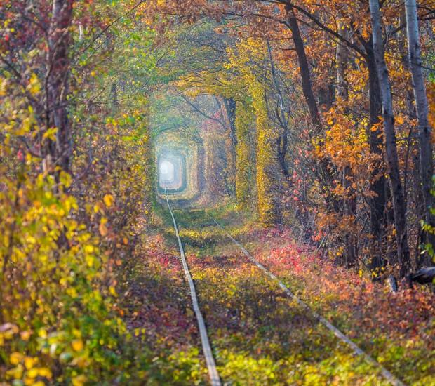 Conheça os 10 lugares mais bonitos da Europa (Foto: ThinkStock)