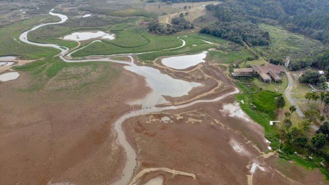 O que cidades que já vivem racionamento revelam sobre futuro da crise da água