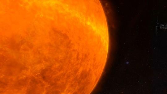 Missão inédita da Nasa confirma a existência de poeira fina de asteroides e cometas ao redor do Sol