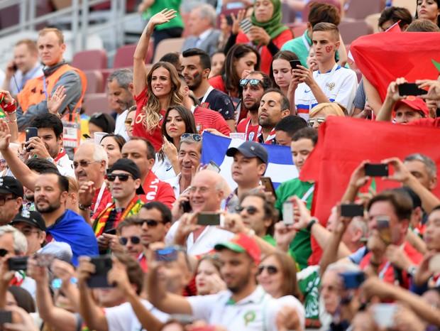 Copa do Mundo na Rússia (Foto: Stu Forster/Getty Images)