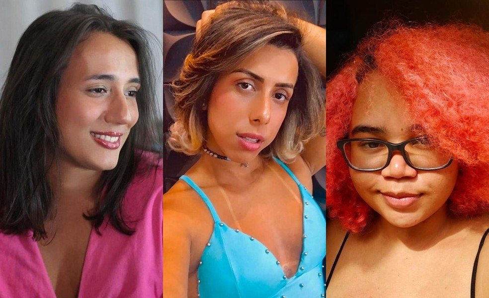 Maranhenses transgêneros falam sobre os desafios da busca pela própria identidade — Foto: Arte G1