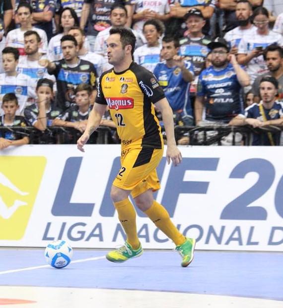 Cidade de Carlos Barbosa lança o selo de capital nacional do futsal ... fff01c5da822d