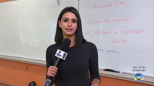 Etecs abrem inscrições para cursos nas regiões de Sorocaba e Jundiaí