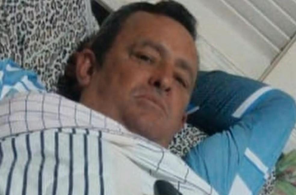 Quatro PMs envolvidos no assassinato do empresário Reinaldo Magalhães em Mairinque viram réus em processo — Foto: Arquivo Pessoal