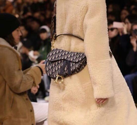 Dior inverno 2019 (Foto: Gerson Lirio/Fashion To Max)