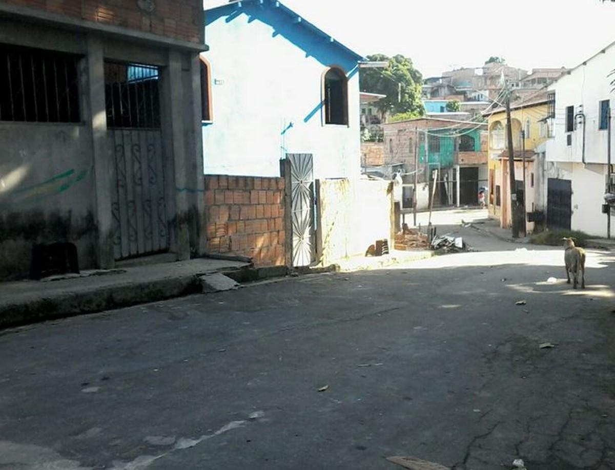 Ex-presidiário é morto a tiros dois meses após ganhar liberdade, em Manaus