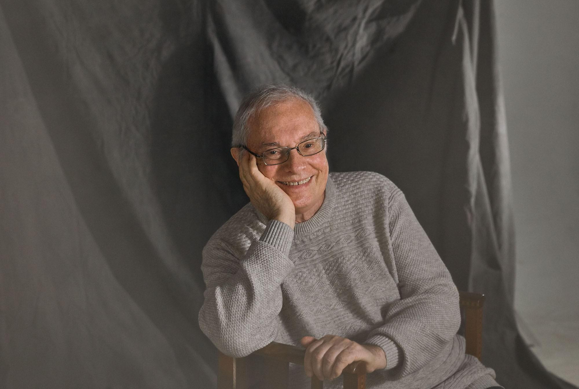 Francis Hime soa atemporal no esplendor de 'Hoje' - Notícias - Plantão Diário