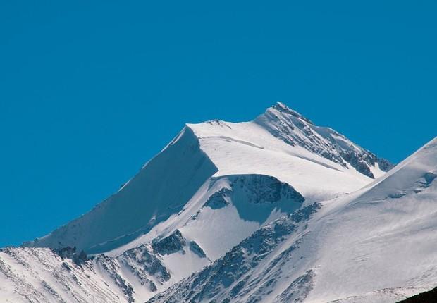 Montanhas do Himalaia (Foto: India Picture/UIG via Getty Images)