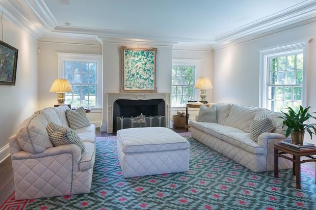 Michael Douglas se muda para mansão R$ 65 milhões mais barata (Foto: Divulgação)
