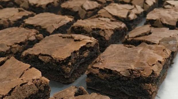 brownie (Foto: Arquivo Pessoal)