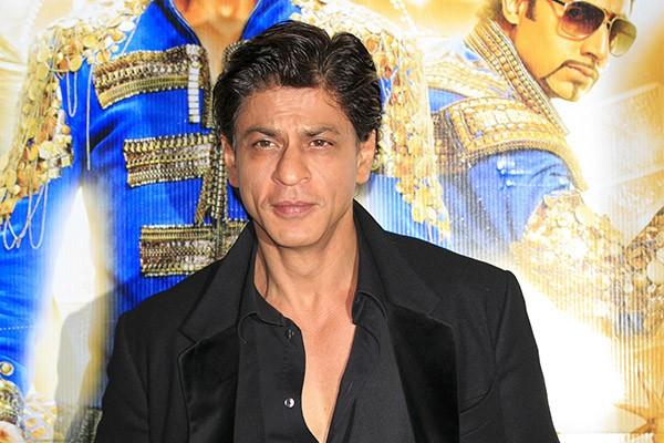 Shah Rukh Khan (Foto: Getty Images)