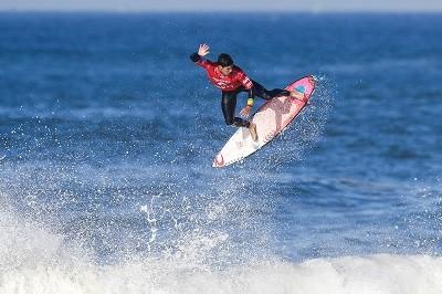 Surfe atrai patrocinadores