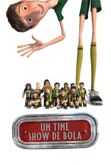 Um Time Show De Bola - undefined