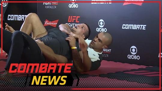 Vitor Belfort busca se reinventar no UFC Fortaleza contra jovem revelação
